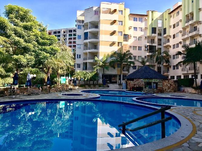 APART HOTEL PARA TEMPORADA