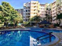 APART HOTEL PARA TEMPORADA em RIO QUENTE