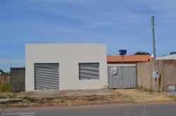 CASA/PONTO COMERCIAL