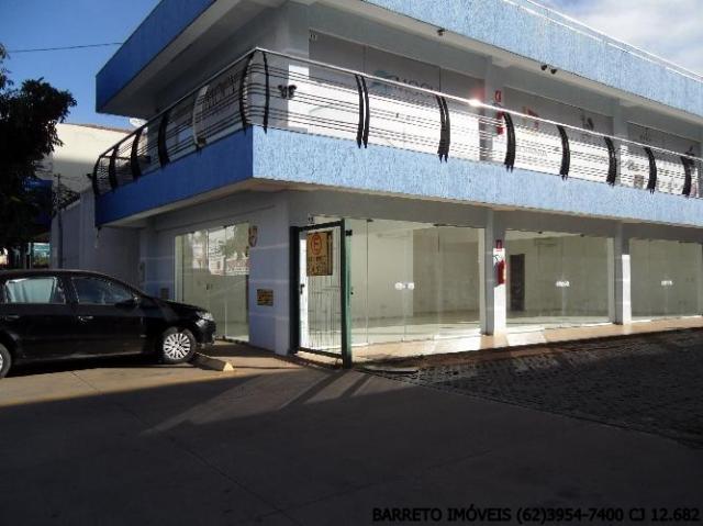 SALA COMERCIAL em GOIÂNIA