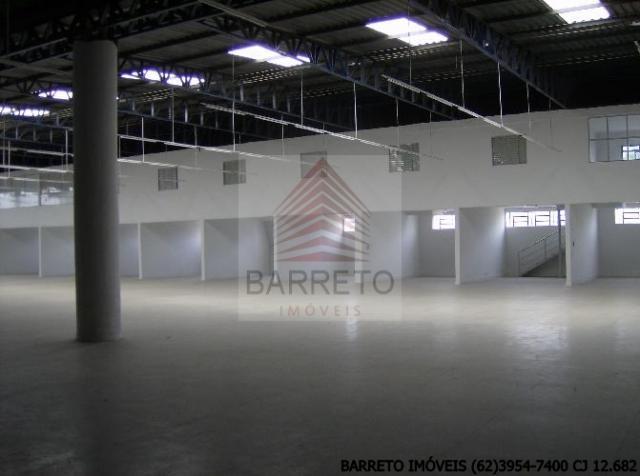 GALPÃO COMERCIAL em APARECIDA DE GOIÂNIA