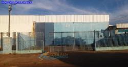 BARRACÃO em CASCAVEL