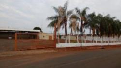 GALPÃO em ITUMBIARA